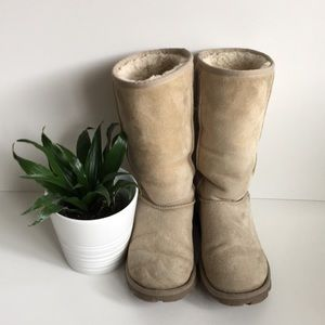 Tall Classic UGGS US Size 6